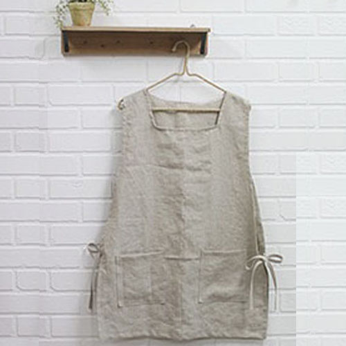 NE/Working Apron-도안