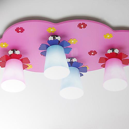 키즈 스카이 드림#2 (LED)_핑크
