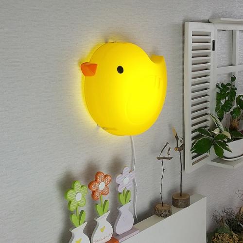 밝기조절 LED 꿈꾸는 새 벽등
