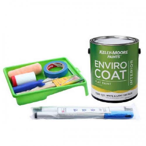 벽지,벽면페인팅세트 플랫광(무광)
