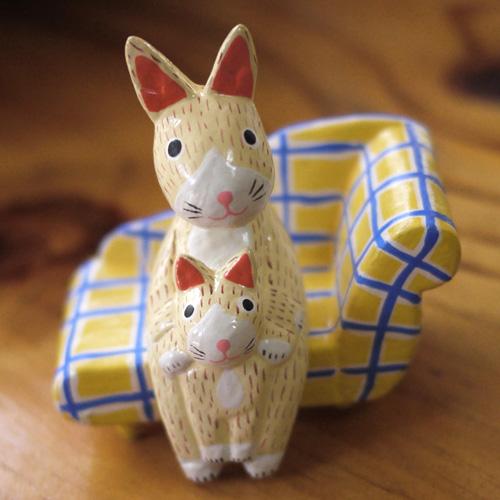 토끼모녀세트