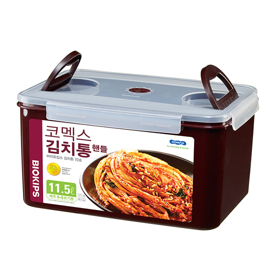 바이오킵스 김치용기71호