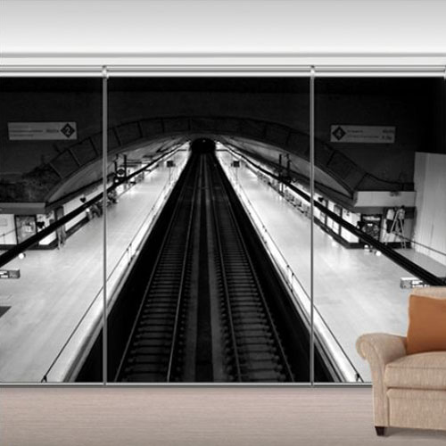 PW0230 - Subway