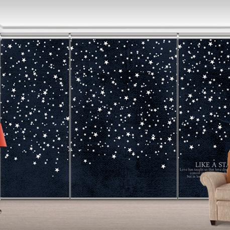 GL12170 - 밤하늘의 별