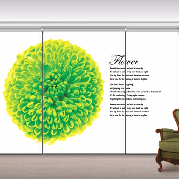 NL5840 - Flower Heaven