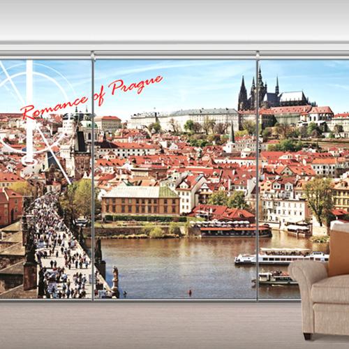 PL8840 - in Prague