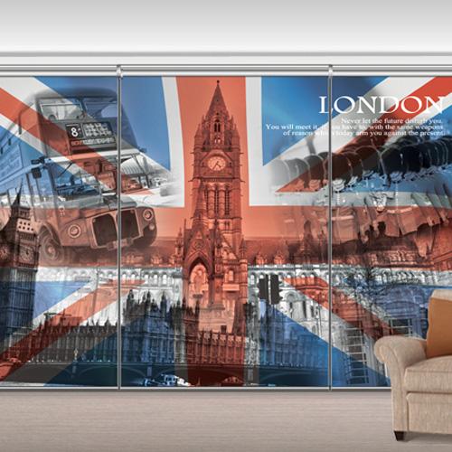 PL10910 - LONDON CITY