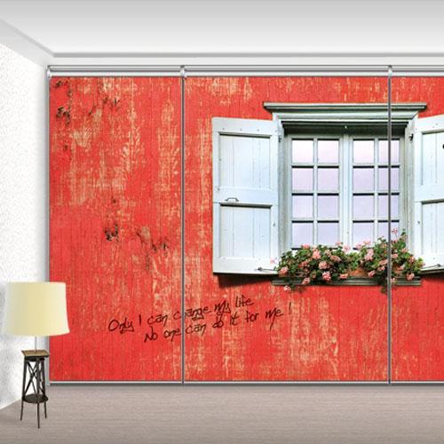 PL7760 - 붉은집