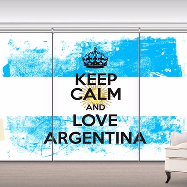 GL12750 - KEEP-ARGENTINA