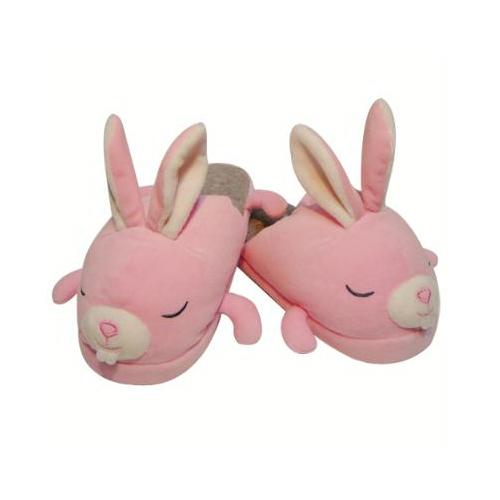 해피슬리퍼_pink rabbit