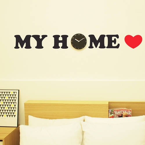 MY HOME [4타입][ 못박기 X ]
