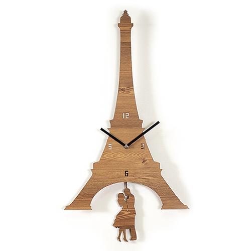 [중대형]파리의연인[추시계][6칼라]