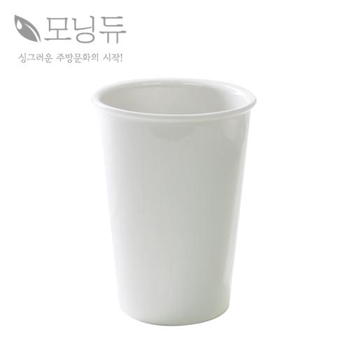 화이트 라지컵 4P