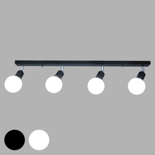 LED 자유봉 4등 주방등 레일조명 식탁등 LED조명