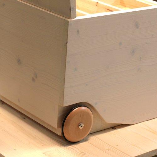 100미리 인테리어 디자인 바퀴