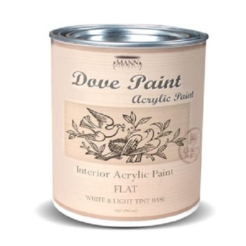 도브페인트 Dove Paint (Flat/무광)