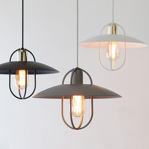 [LED] 토브1등 펜던트-에디슨