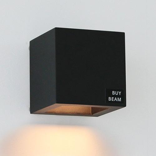 [LED] 케어 벽1등-블랙or화이트