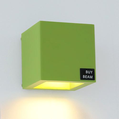 [LED] 케어 벽1등-3color