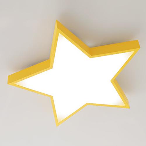 [LED] 뉴스타 방등-옐로우