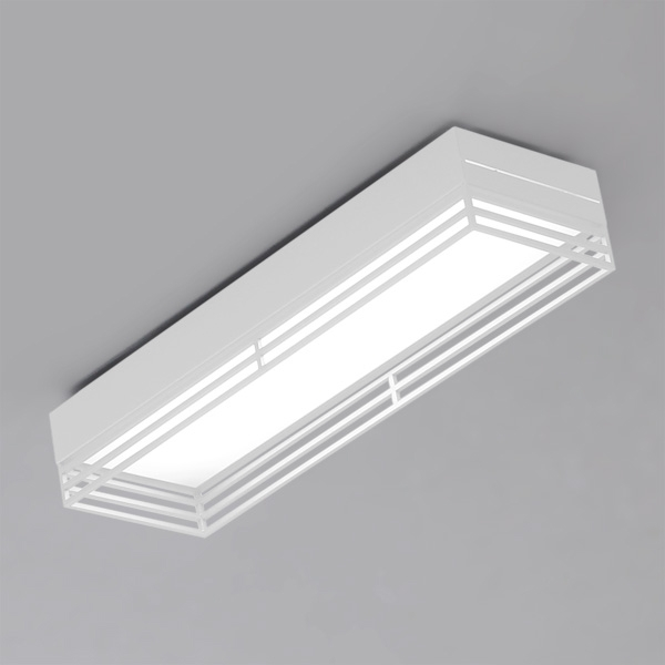 [LED] 스테디 주방등(소)-화이트or블랙