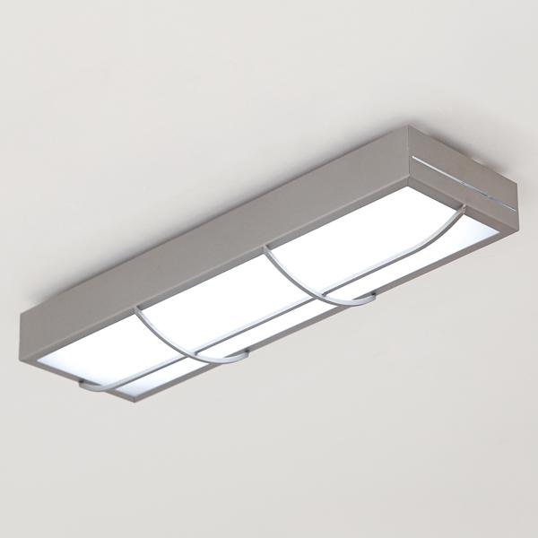 [LED] 볼륨 주방등(소)-그레이