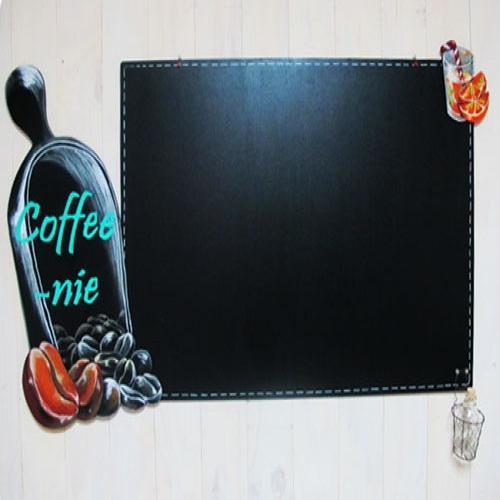 입체형 커피콩과 쥬스_1