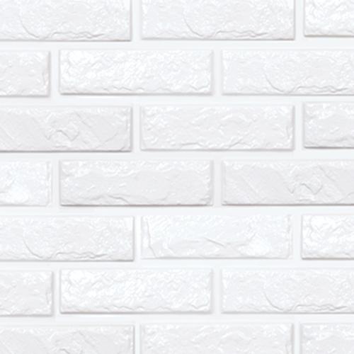 이지블럭 파벽돌(화이트/유광)