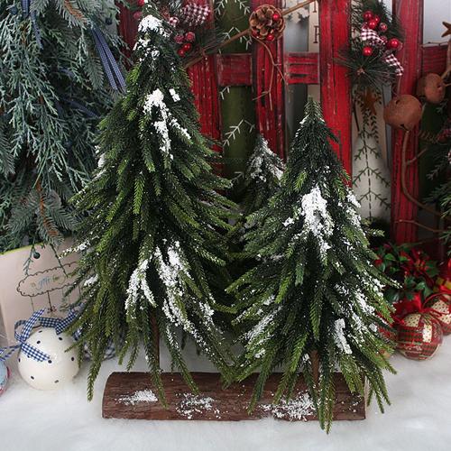 크리스마스 나란히 트리 (대)