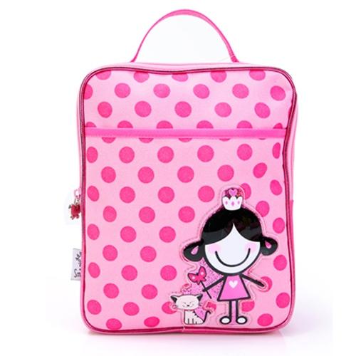 PRINCESS TARA - Small Back Pack (KBSM050) 유아 백팩