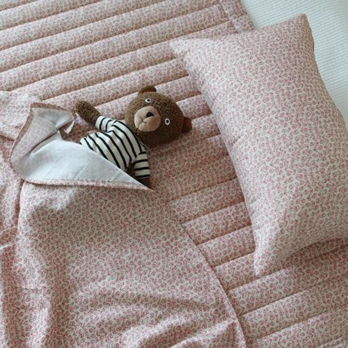 retro ice bedding&pad(여름인견이불) - 유아용세트