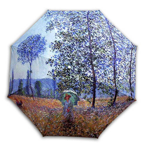 ARTemis 모네_포폴라  UV자외선차단 양산
