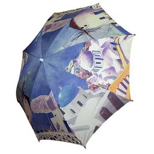 ARTemis 산토리니  UV자외선차단 양산