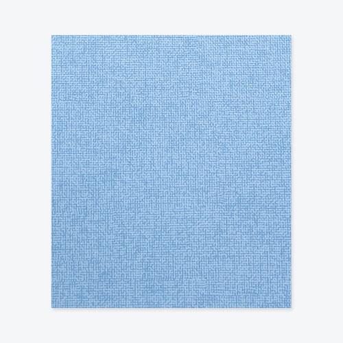 ID33033-11 팝콘 블루 (만능풀바른벽지 옵션 선택)