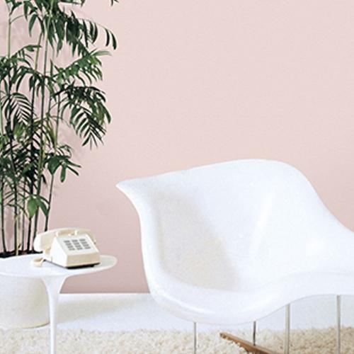 C25013-4 샌드 핑크 (만능풀바른벽지 옵션 선택)