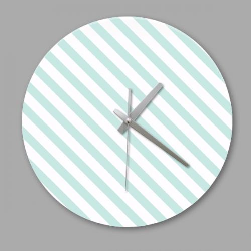 [디자인 시계]북유럽 스타일 WC457