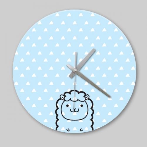 [디자인 시계]북유럽 스타일 WC580