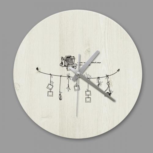 [디자인 시계]빈티지 스타일 vco 201