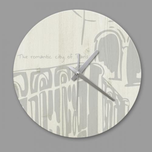 [디자인 시계]빈티지 스타일 vco 251