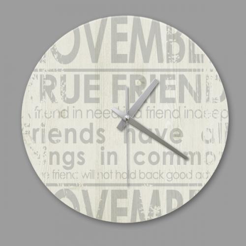 [디자인 시계]빈티지 스타일 vco 257
