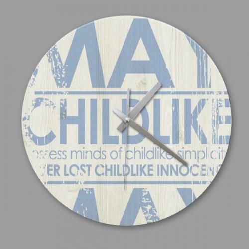 [디자인 시계]빈티지 스타일 vco 267