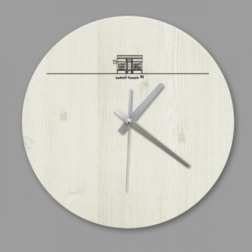 [디자인 시계]빈티지 스위트 하우스 01