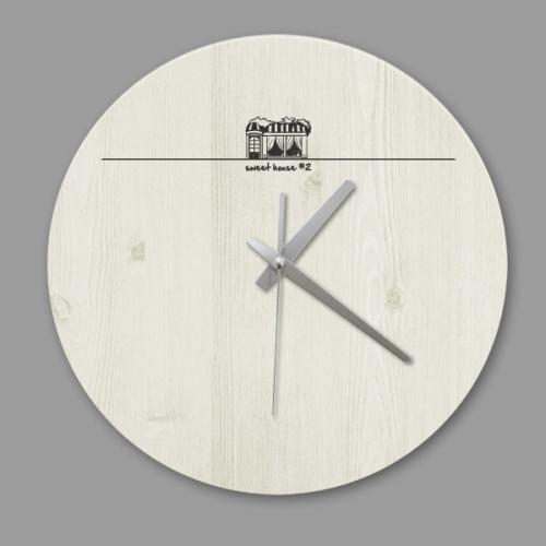 [디자인 시계]빈티지 스위트 하우스 02