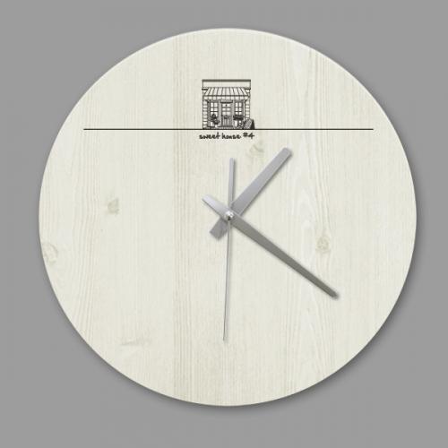 [디자인 시계]빈티지 스위트 하우스 04