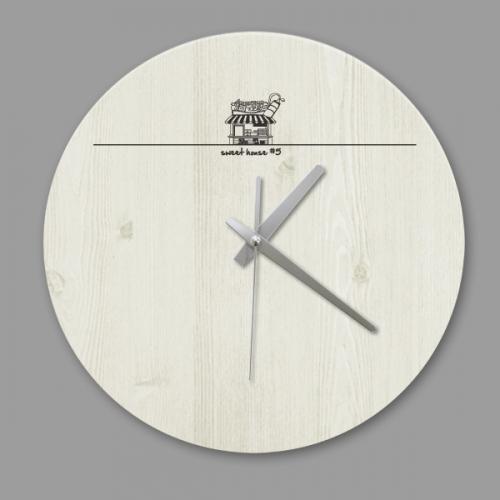 [디자인 시계]빈티지 스위트 하우스 05