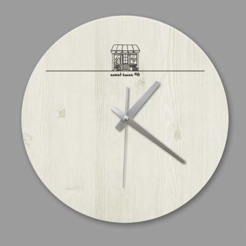 [디자인 시계]빈티지 스위트 하우스 06
