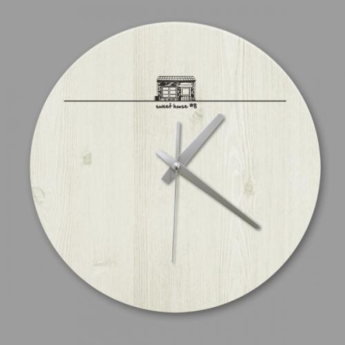 [디자인 시계]빈티지 스위트 하우스 08