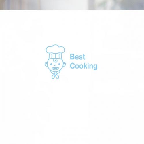 [불투명 창문시트]최고의 남자 요리사