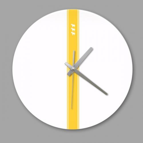 [디자인 시계]북유럽 스타일 WC907