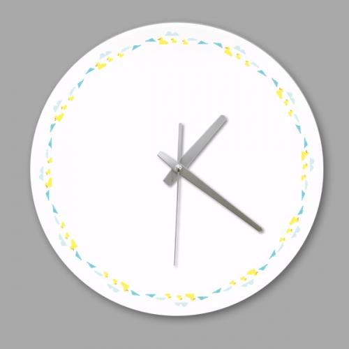 [디자인 시계]오리가족